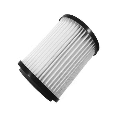 Cartouche filtrante en polyester lavable pour centrales TS1, TS85, S80, P80, PX80, PX85, C80, S80 et anciens modèles Silver SM20FD, SX20FD, SM30FD, SX30TD, Aertecnica CM832