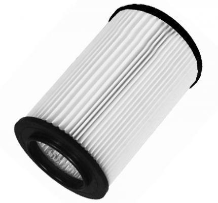 Cartouche filtrante en polyester lavable pour centrales P150, P250, PX150, PX250, C150, C250, C500 et anciens modèles Silver SC40TB, SX40TB,SC60TB, SC70TB, Aertecnica CM829
