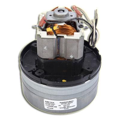 Moteur pour centrales d'aspiration cyclovac E215, H215 et GX711 de luxe, Cyclovac FM99980001