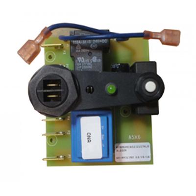 Carte électronique pour centrales d'aspiration TREMA TF375, TF495, TF550, TE375, TE495, TE550, TF375 PU400, TF375 2725, TF495 PU600, TF375 2775 et TF550 2875