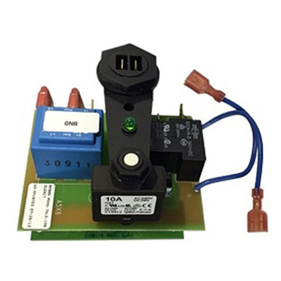 Carte electronique pour centrales d aspiration Beam Serenity Plus 2700 2725 2750 2775 2875 et Electrolux Smart PU600
