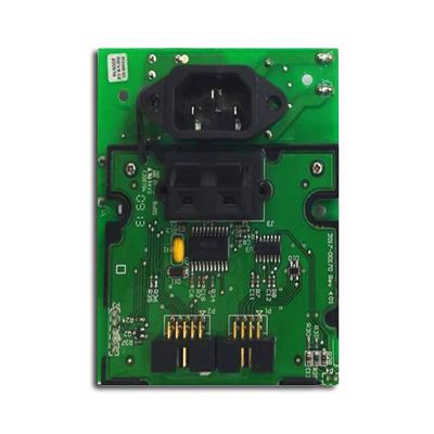 Carte electronique pour centrales TRÉMA TF375PU225EA TF495 PU250EA TF550 PU295 et TF550 PU295EA