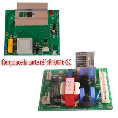 Carte Électronique New Concept remplace la reference R10046 SC Sach R10047 SC
