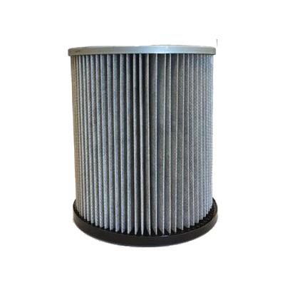 Filtre polyester antistatique pour centrales d'aspiration EOLYS 5, 6, 8