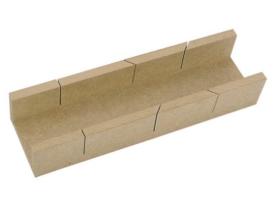 Boîte à onglet médium larg. 62 mm