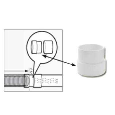 réducteur obligatoire pour tous les systèmes de flexible rétractable