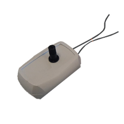 Régulateur de puissance pour clapet de cuisine, uniquement pour les centrales équipées  d'un variateur de vitesse