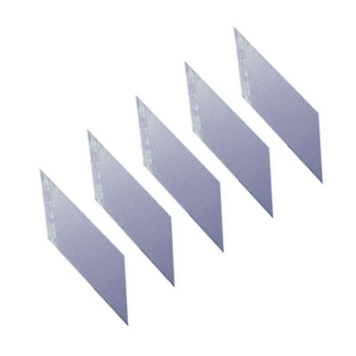 Paquet de 5 lames pour coupe tuyau Europe et  FLIPCUT