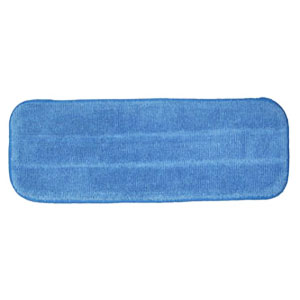Mop Microfibre 44 x 13 cm   bleu