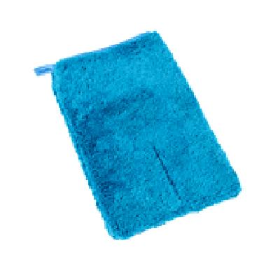 Gant en microfibres