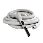 Set 8 accessoires + 1 flexible 11 m Plastiflex avec bouton marche/arrêt