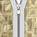 VACSOC ZIPPER protection pour flexible de 10 m