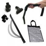 Set 5 accessoires + 1 flexible extensible 8 ml