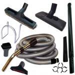 Set 8 accessoires + 1 flexible standard14 m