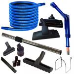 Set ALDES 8 accessoires + 1 flexible standard 7 m
