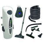 C.Axpir Dynamic avec kit de nettoyage, garantie de 2 ans, Aldes 11071143