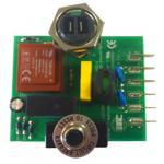 Circuit électronique 240V 15A