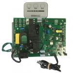 Carte électronique DRAINVAC pour centrale Automatique