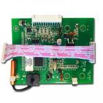 Carte électronique de contrôle pour DISPLAY AVT MOD. TC, Aertecnica CM903