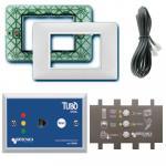 Kit panneau Remote pour QB - STUDIO - STUDIO TS complète avec claque électrique