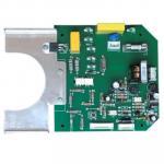 Carte Électronique pour centrale D'aspiration Sach Typhoon 160/180 EVO Lcd