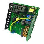 Carte électronique pour centrales d'aspiration Beam Sérenity, Beam Platinum, SC325, SC335, SC375, SC385, SC395, SC398, SC375LCD, SC385LCD, SC395LCD, SC398LCD, Aeg, Electrolux, Zanussi, ZCV850, ZCV855, ZCV860, ELUX910 et ELUX920