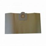 Pochette de 3 Sacs filtre papier 21 LITRES IBERVAC
