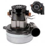 Moteur pour centrales d'aspiration type Drainvac AE2600-C/F, DF1R14, DF1R15, DF1R19, DF1R20, DF1A100, DF2A31, DF2A32, DF2A310 et TETE05
