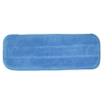 Mop Microfibre 44 x 13 cm - bleu