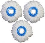 Lot de 3 disques NEW Turbo Mop